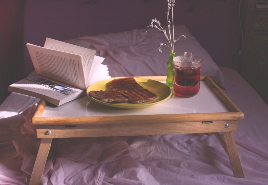 foods sleep naturally