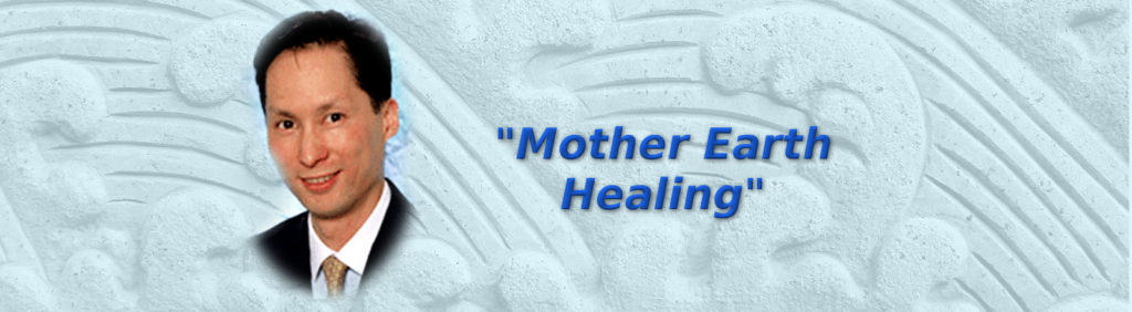 mother earth healing