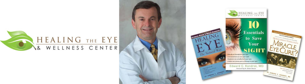 homeopathy in eye health