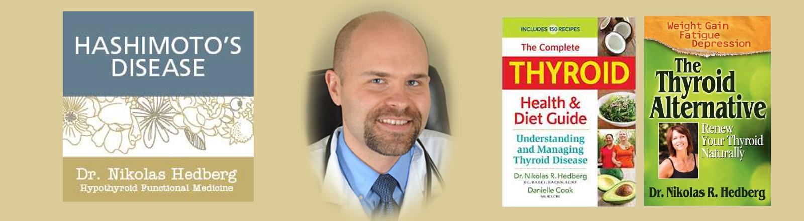 hypothyroidism hashimoto disease