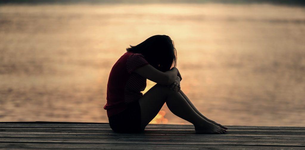 essential oils for depression symptoms