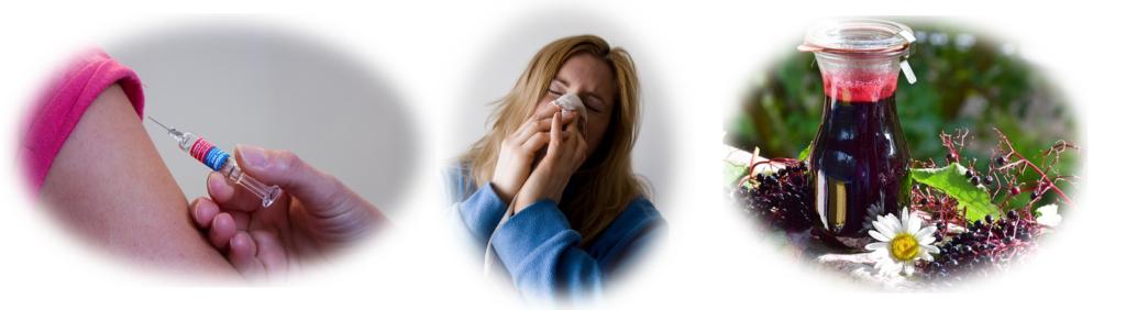 flu immune boost